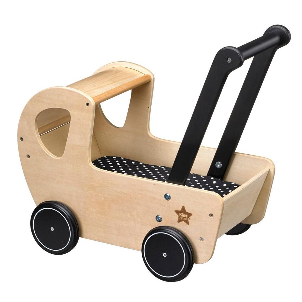 coche de muñecas