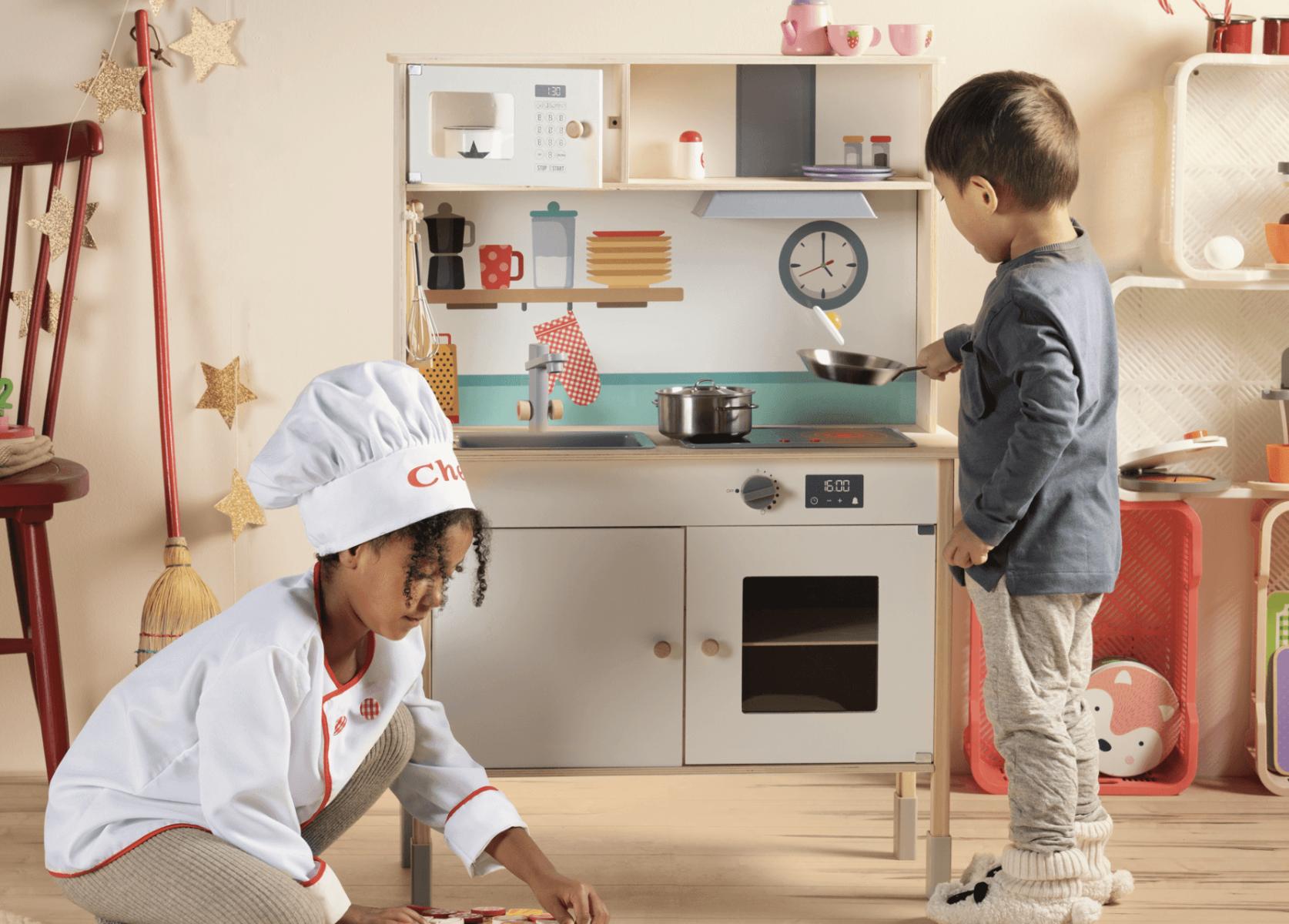Juguetes para niños: listado de ideas