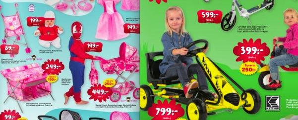 juguetes género neutro